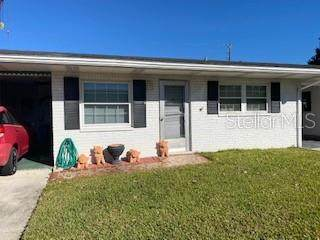5103 Rose Place N #263, Pinellas Park, FL 33782 (MLS #T3281798) :: Vacasa Real Estate
