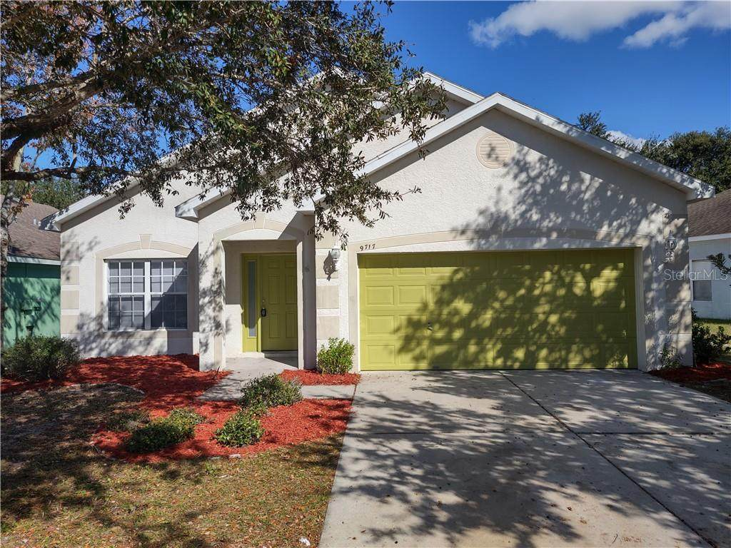 9717 Cypress Harbor Drive - Photo 1