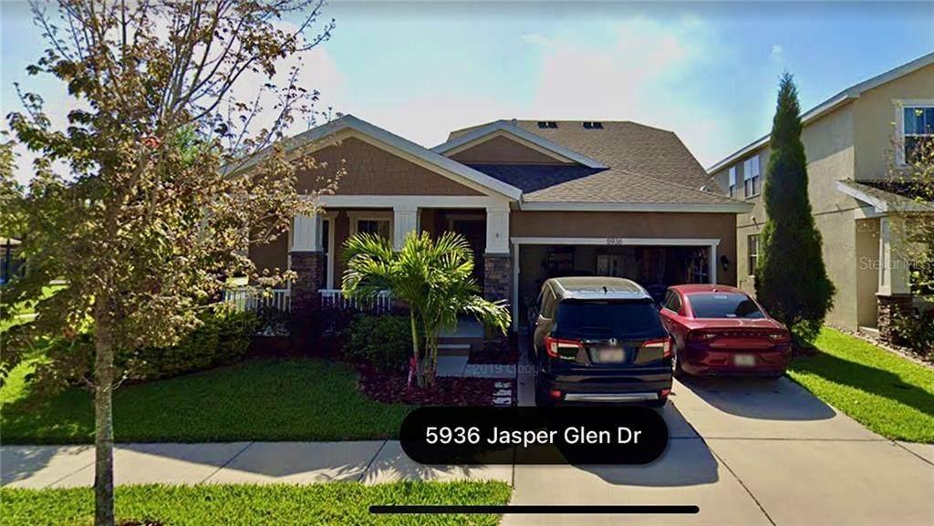 5936 Jasper Glen Drive - Photo 1