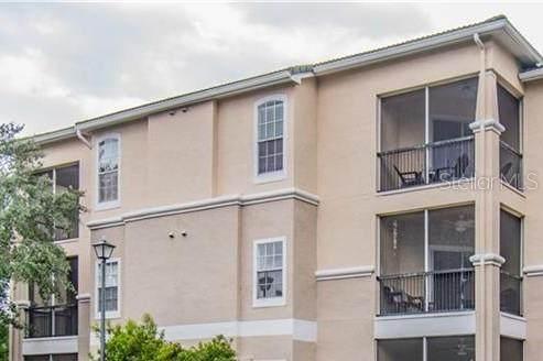 5160 Northridge Road #209, Sarasota, FL 34238 (MLS #T3283370) :: Sarasota Gulf Coast Realtors