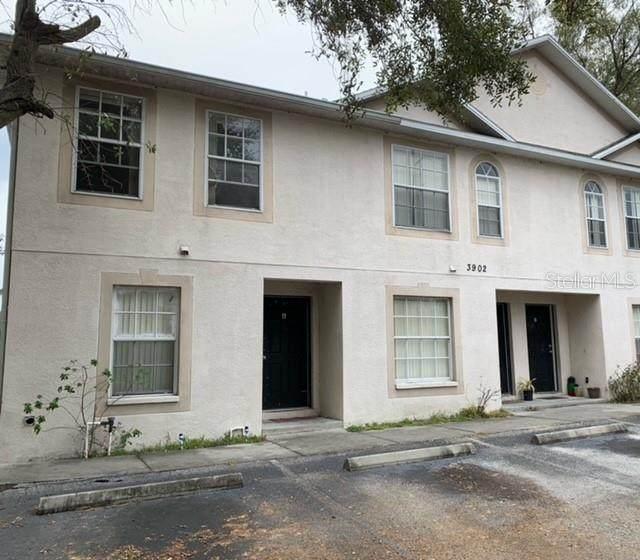 3902 E Yukon Street, Tampa, FL 33604 (MLS #T3284567) :: Everlane Realty