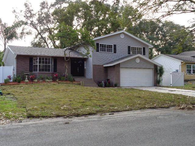 1908 Red Fox Lane, Brandon, FL 33510 (MLS #T3284761) :: Dalton Wade Real Estate Group