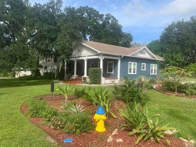 1201 W Charter Street, Tampa, FL 33602 (MLS #T3285003) :: Dalton Wade Real Estate Group