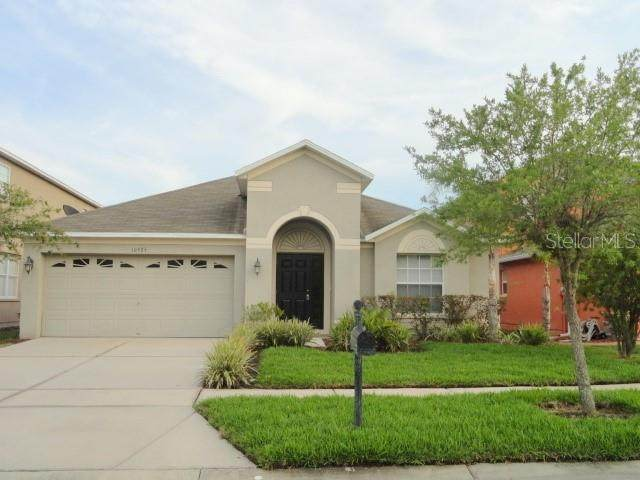 10525 Coral Key Avenue, Tampa, FL 33647 (MLS #T3285353) :: Dalton Wade Real Estate Group