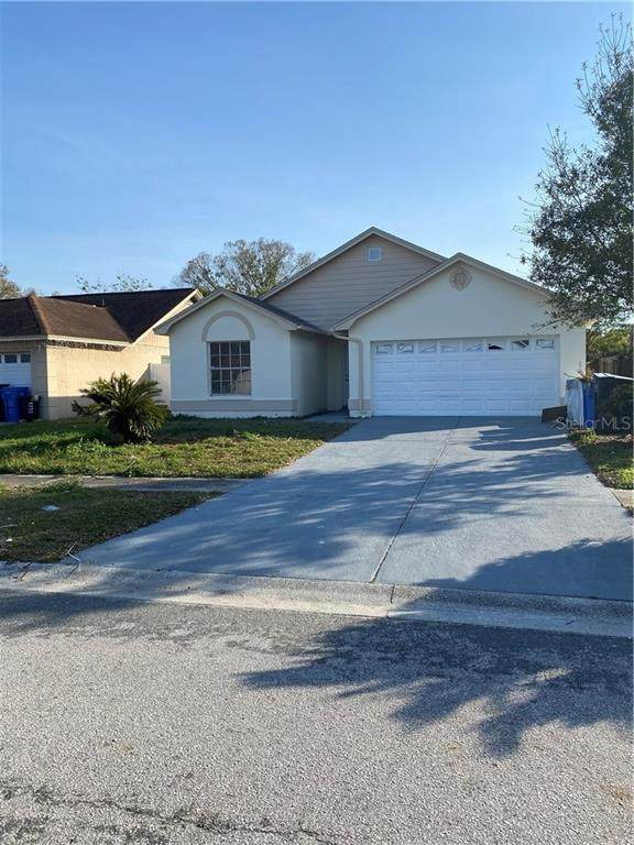 1735 Tarah Trace Drive, Brandon, FL 33510 (MLS #T3285495) :: The Light Team