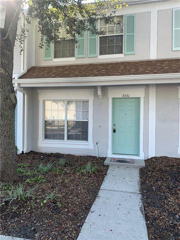 8551 Hunters Key Circle, Tampa, FL 33647 (MLS #T3285907) :: Dalton Wade Real Estate Group