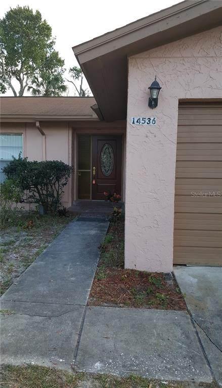 14536 Diplomat Drive, Tampa, FL 33613 (MLS #T3286039) :: Delta Realty, Int'l.