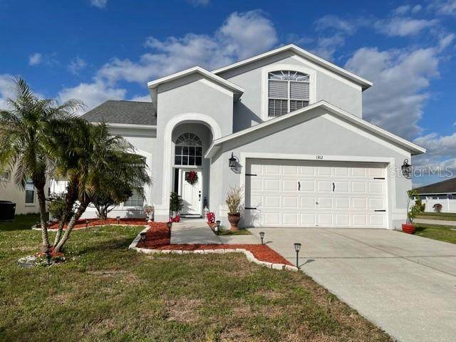 1302 Franford Drive, Brandon, FL 33511 (MLS #T3286057) :: The Heidi Schrock Team
