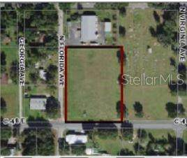 5455 Cr 569, Center Hill, FL 33514 (MLS #T3286139) :: Baird Realty Group