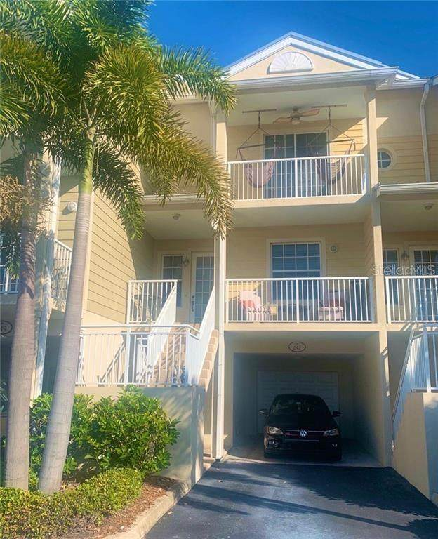 617 Bahia Beach Boulevard, Ruskin, FL 33570 (MLS #T3286358) :: Everlane Realty