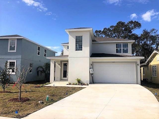 6421 S Englewood Street, Tampa, FL 33611 (MLS #T3286441) :: Pristine Properties