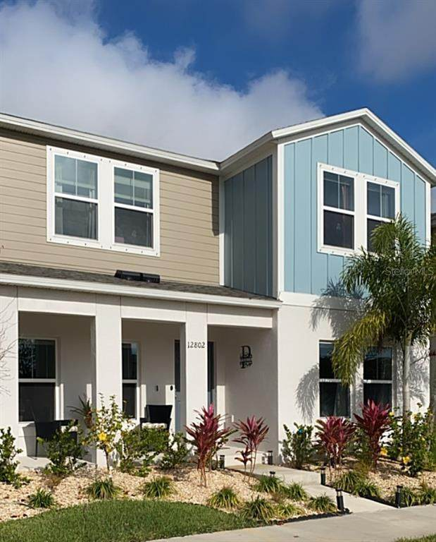12802 Crested Iris Way, Riverview, FL 33579 (MLS #T3286805) :: Frankenstein Home Team