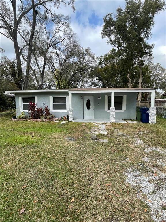 1505 W Lambright Street, Tampa, FL 33604 (MLS #T3287043) :: Delta Realty, Int'l.