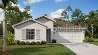 3960 Guernsey Bend, Saint Cloud, FL 34772 (MLS #T3287190) :: Team Bohannon Keller Williams, Tampa Properties