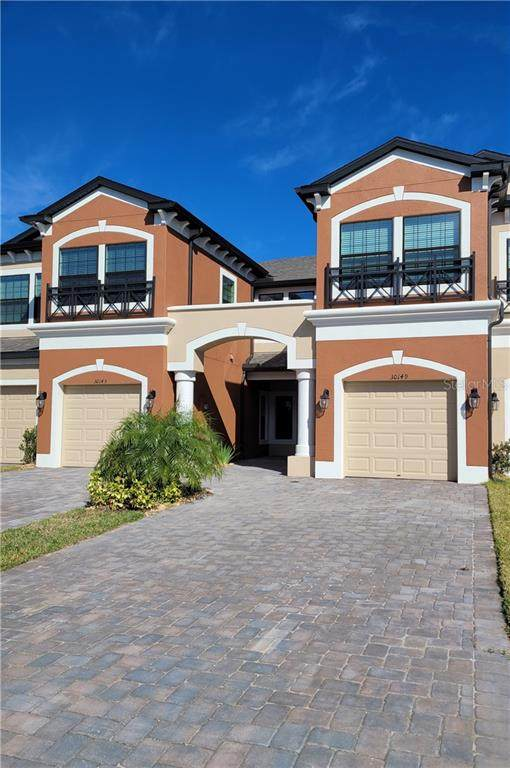 30149 Southwell Lane, Wesley Chapel, FL 33543 (MLS #T3288461) :: Sarasota Property Group at NextHome Excellence