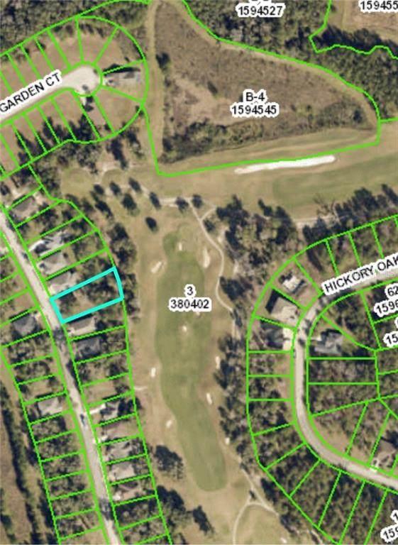4942 Southern Valley Loop, Brooksville, FL 34601 (MLS #T3288599) :: Bridge Realty Group
