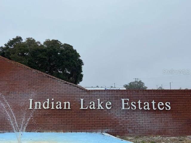 20 Gaillardia Drive, Indian Lake Estates, FL 33855 (MLS #T3289281) :: Delta Realty, Int'l.