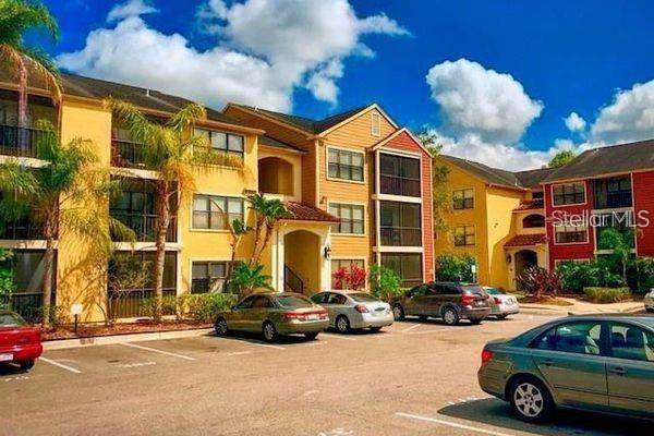 11901 4TH Street N #12107, St Petersburg, FL 33716 (MLS #T3289908) :: CENTURY 21 OneBlue