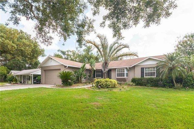 3346 Clover Leaf Lane, Land O Lakes, FL 34639 (MLS #T3290479) :: Keller Williams Realty Peace River Partners