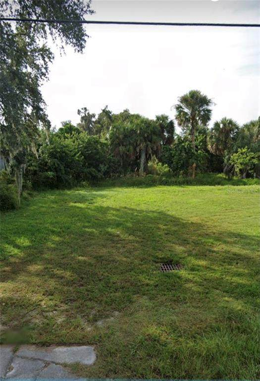 1027 Canal Street, Ruskin, FL 33570 (MLS #T3290506) :: Bob Paulson with Vylla Home