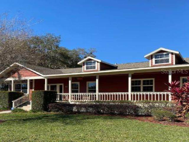 405 Carman Drive, Leesburg, FL 34748 (MLS #T3291388) :: Pepine Realty