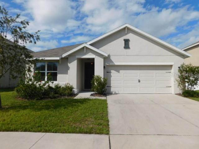 3211 Pemberly Park Drive, Plant City, FL 33566 (MLS #T3291762) :: Frankenstein Home Team