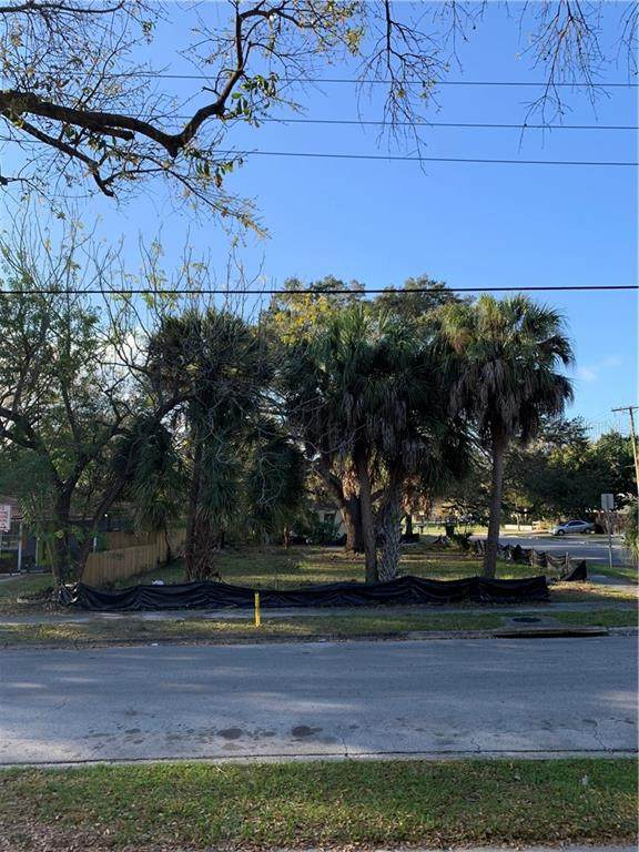 2113 N Fremont Avenue, Tampa, FL 33607 (MLS #T3292026) :: Cartwright Realty