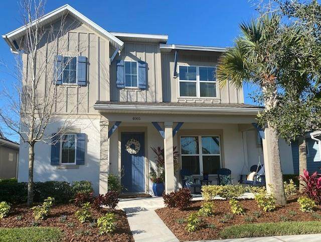 4005 Broad Porch Run, Land O Lakes, FL 34638 (MLS #T3292120) :: Premier Home Experts