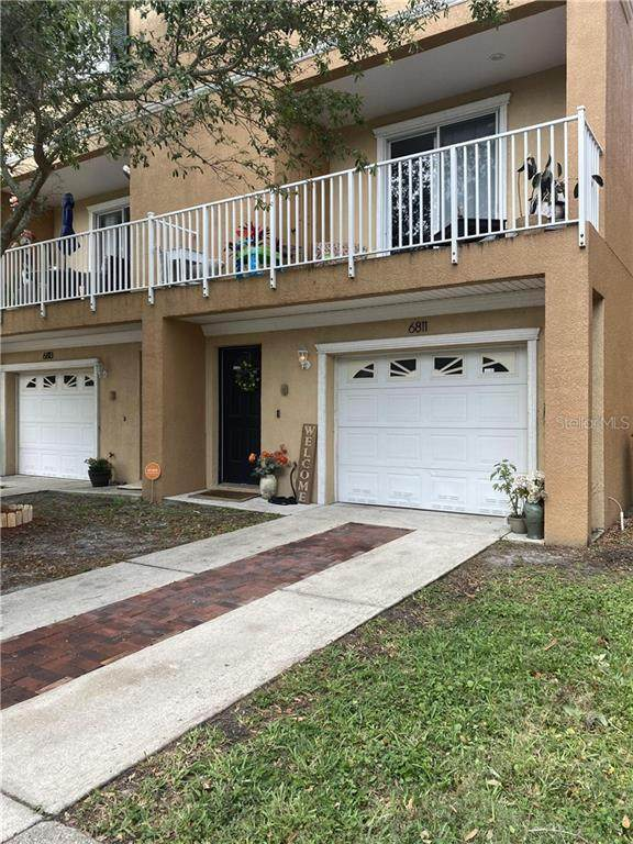 6811 S Kissimmee Street, Tampa, FL 33616 (MLS #T3292300) :: The Brenda Wade Team