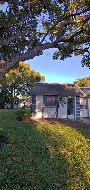 4224 Trucious Place 3014A, New Port Richey, FL 34652 (MLS #T3292552) :: Premier Home Experts