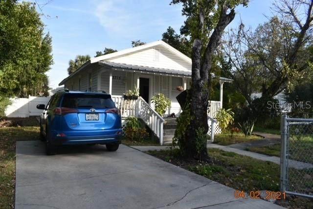 3715 N 56TH Street, Tampa, FL 33619 (MLS #T3292603) :: Team Borham at Keller Williams Realty