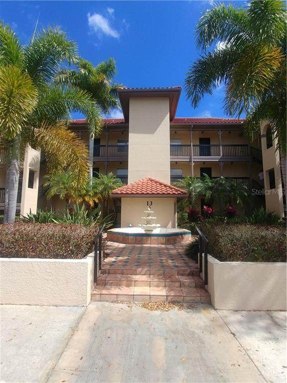 2400 Feather Sound Drive #1326, Clearwater, FL 33762 (MLS #T3292782) :: Vacasa Real Estate