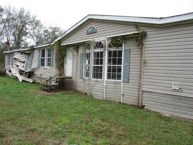 7205 Land Drive, Wesley Chapel, FL 33545 (MLS #T3293087) :: Pepine Realty