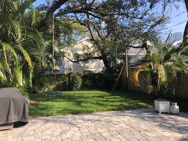 4715 W Clear Avenue, Tampa, FL 33629 (MLS #T3293197) :: Dalton Wade Real Estate Group