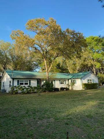 602 Rosier Road, Brandon, FL 33510 (MLS #T3293326) :: Pristine Properties