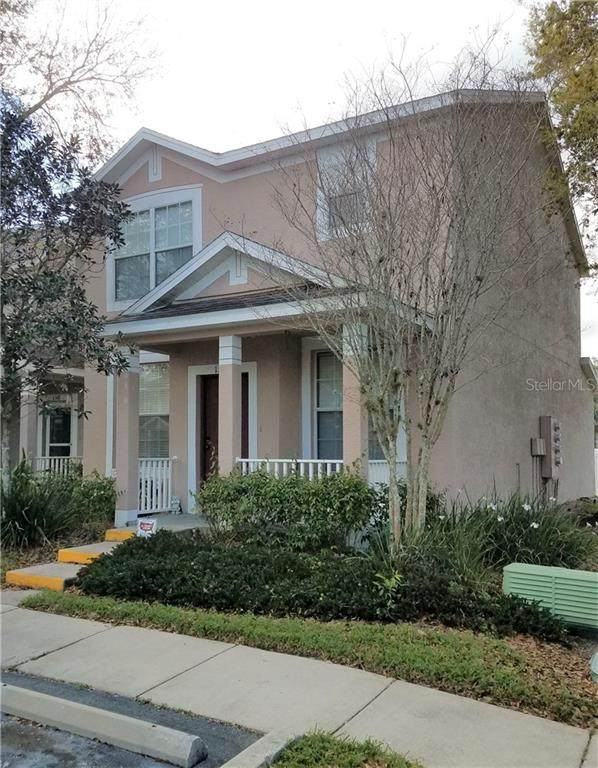 1563 Deer Tree Lane, Brandon, FL 33510 (MLS #T3293715) :: Premium Properties Real Estate Services