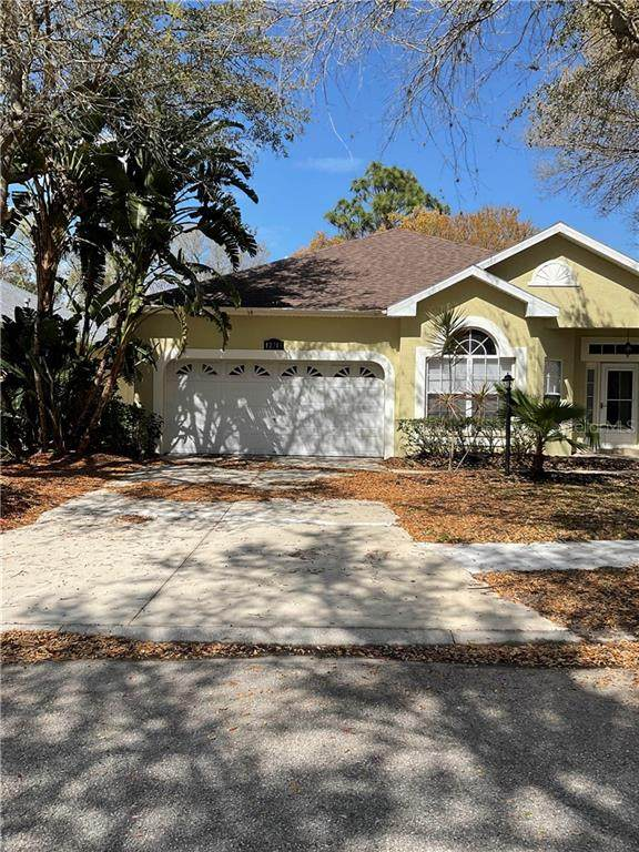 12319 Winding Woods Way, Lakewood Ranch, FL 34202 (MLS #T3293721) :: Gate Arty & the Group - Keller Williams Realty Smart