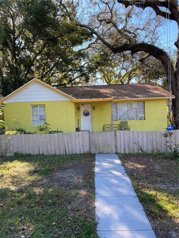 913 E Poinsettia Avenue, Tampa, FL 33612 (MLS #T3293791) :: Team Borham at Keller Williams Realty