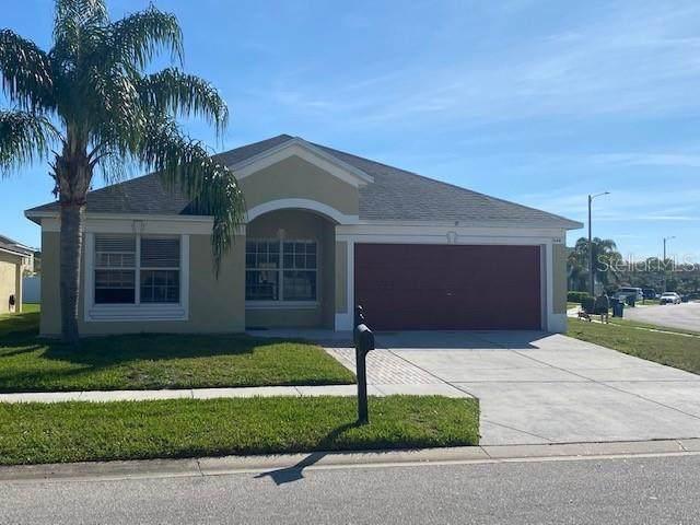 1546 Marumbi Court, Wesley Chapel, FL 33544 (MLS #T3293844) :: Pepine Realty