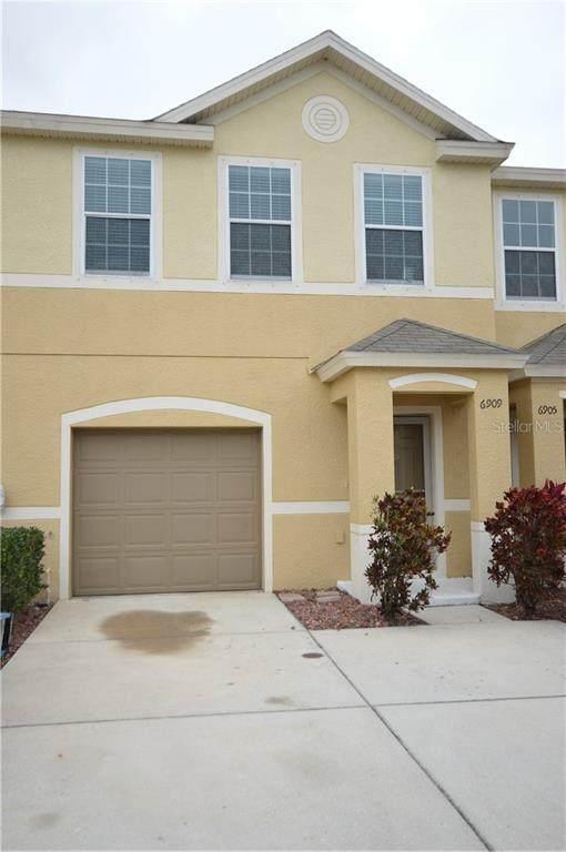 6909 46TH Lane N, Pinellas Park, FL 33781 (MLS #T3293869) :: Team Borham at Keller Williams Realty