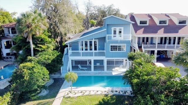 5517 Manatee Point Drive, New Port Richey, FL 34652 (MLS #T3293880) :: Pepine Realty