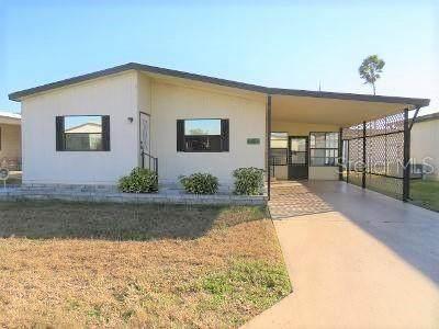 37536 Amigo Drive Lot 131, Zephyrhills, FL 33541 (MLS #T3293881) :: Sell & Buy Homes Realty Inc