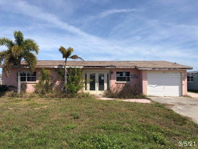 106 Leland Street, Port Charlotte, FL 33952 (MLS #T3294070) :: The Figueroa Team