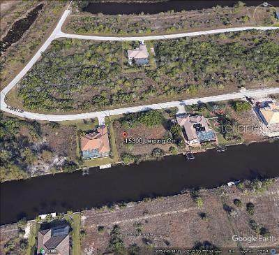 15300 Leipzig Circle, Port Charlotte, FL 33981 (MLS #T3294113) :: Carmena and Associates Realty Group