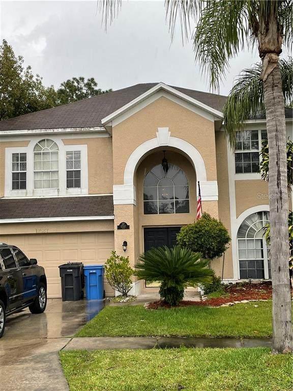 12537 Sparkleberry Road, Tampa, FL 33626 (MLS #T3294147) :: Griffin Group