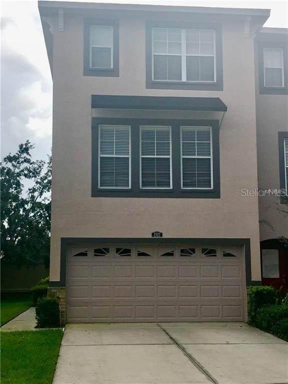 2522 Middleton Grove Drive #2522, Brandon, FL 33511 (MLS #T3294279) :: Sarasota Property Group at NextHome Excellence