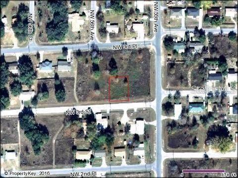 3RD Street NW, Ocala, FL 34482 (MLS #T3294423) :: Sarasota Gulf Coast Realtors