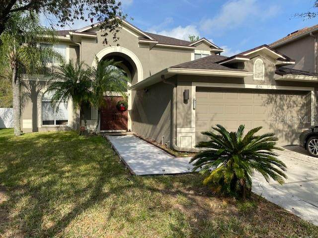 18154 Sandy Pointe Drive, Tampa, FL 33647 (MLS #T3294484) :: The Duncan Duo Team