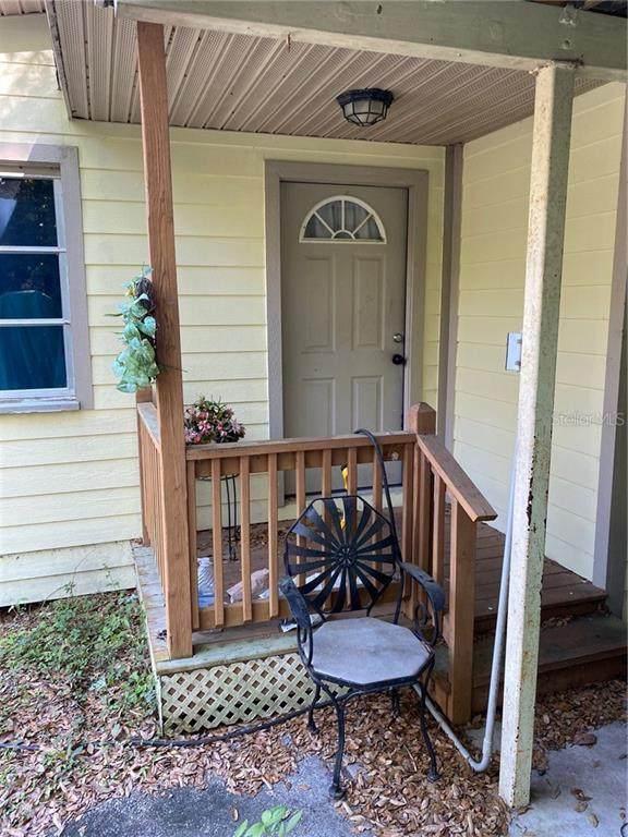 9267 County Road 645, Bushnell, FL 33513 (MLS #T3294992) :: Everlane Realty