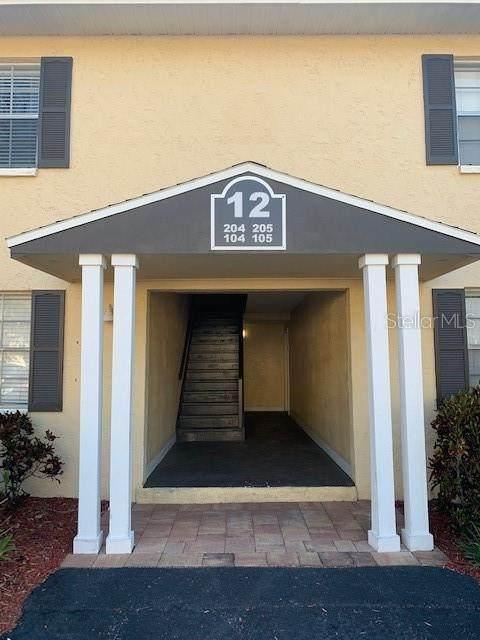 13125 Wilcox Road #12104, Largo, FL 33774 (MLS #T3295700) :: Griffin Group